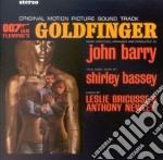007/GOLDFINGER cd musicale di John Barry