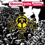 Operation : mindcrime + 2 cd musicale di Queensryche