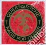 Queensryche - Rage For Order cd musicale di Queensryche
