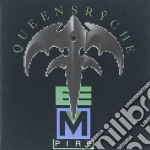 Empire-rmd- cd musicale di Queensryche