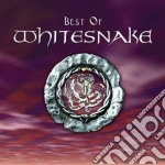 BEST OF cd musicale di WHITESNAKE