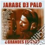 Grandes exitos cd musicale di De palo jarabe