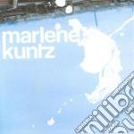 SENZA PESO cd musicale di Kuntz Marlene