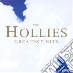 GREATEST HITS cd musicale di HOLLIES (THE)