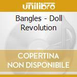 DOLL REVOLUTION cd musicale di BANGLES