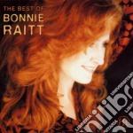 THE BEST OF cd musicale di RAIT BONNIE