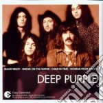 Deep Purple - Essential cd musicale di DEEP PURPLE