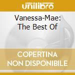 Vanessa-Mae - The Best Of cd musicale di Vanessa Mae