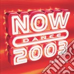 Now dance 2003 part.two cd musicale