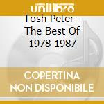 Best of 78/87 cd musicale di Peter Tosh