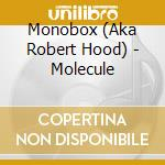 Molecule cd musicale