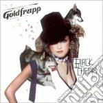BLACK CHERRY cd musicale di GOLDFRAPP