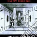 Gary Moore - Corridors Of Power cd musicale di Gary Moore