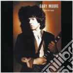 RUN FOR COVER                             cd musicale di Gary Moore