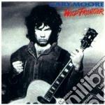 WILD FRONTIER cd musicale di Gary Moore
