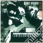 AFTER HOURS                               cd musicale di Gary Moore