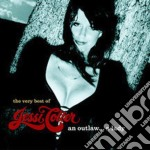 The very best of an outlaw...a lady cd musicale di Jessi Colter
