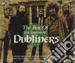 Best of cd musicale di Dubliners