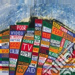 HAIL TO THE THIEF cd musicale di Radiohead