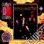 SEVEN AND THE RAGGED TIGER cd musicale di DURAN DURAN