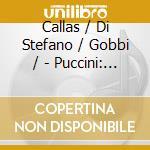 La tosca cd musicale di Puccini
