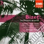 LES PECHEURS DE PERLES                    cd musicale di Georges Pretre