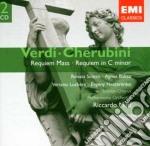 MESSA DA REQUIEM/MUTI cd musicale di Riccardo Muti
