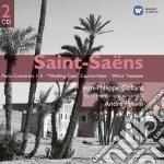 Concerti per piano 1-5 cd musicale