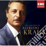 The very best of alfredo kraus cd musicale di Alfredo Kraus