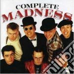 COMPLETE MADNESS cd musicale di MADNESS