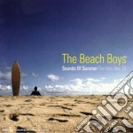 SOUNDS OF SUMMER/THE VERY BEST-2CDx1 cd musicale di Boys Beach