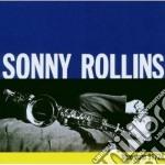 SONNY ROLLINS cd musicale di Sonny Rolling