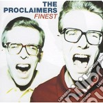 Collection cd musicale di Proclaimers