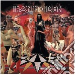 DANCE OF DEATH cd musicale di IRON MAIDEN