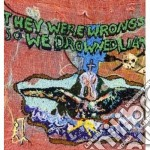 (LP VINILE) THEY WERE WRONG SO WE DROWNED lp vinile di LIARS