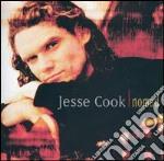 NOMAD cd musicale di COOK JESSE