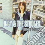 Iggy Pop & The Stooges - Back To The Noise cd musicale di POP IGGY & THE STOOGES