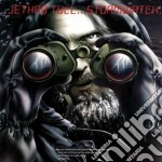 STORMWATCH cd musicale di Tull Jethro