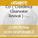 Best of cd musicale di Creedence clearwater revival