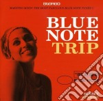 BLUE NOTE TRIP cd musicale di ARTISTI VARI