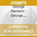 GEORGE HARRISON cd musicale di George Harrison