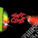 (LP VINILE) DAFT CLUB                                 lp vinile di DAFT PUNK