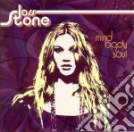 MIND, BODY & SOUL cd musicale di Joss Stone