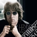 LENNON LEGEND/The Very Best of cd musicale di LENNON JOHN