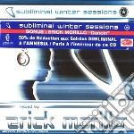 Subliminal winter session cd musicale