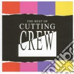 Best of cd musicale di Crew Cutting