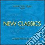 MONTECARLO NIGHTS NEW CLASSICS V.1 cd musicale di ARTISTI VARI