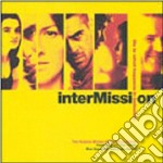 INTERMISSION cd musicale di O.S.T.