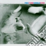 FREE FROM cd musicale di Donald Byrd