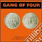 A BRIEF HISTORY OF... cd musicale di GANG OF FOUR